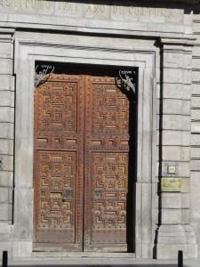 Palacio de Abrantes Instituto Italiano de Cultura (4)
