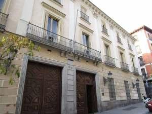 Palacio de Fernan Nuñez (1)