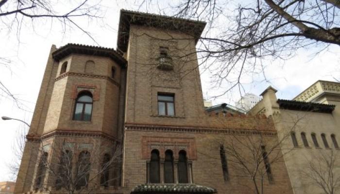 Palacio de Osma, Instituto de Valencia de Don Juan