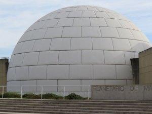 Planetario de Madrid (3)