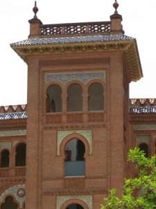 Plaza de Toros de Las Ventas (7)