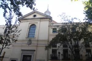 Real Monasterio de Santa Isabel-Madrid (3)