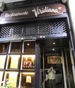 Restaurante Viridiana (10)