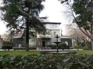 Sede Instituo Universitario Ortega y Gasset (2)