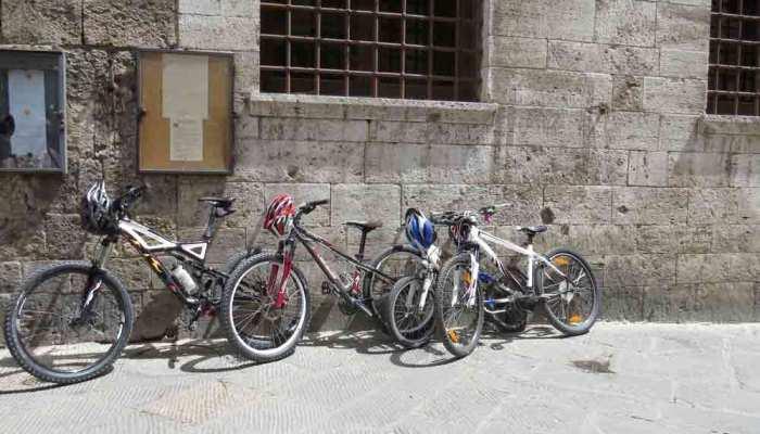 En Semana Santa descubre Toscana en bicicleta