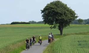 Eurovelo 7 en bici