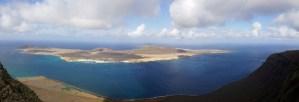 Lanzarote y Graciosa