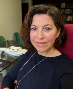 Ana Rivas Allo