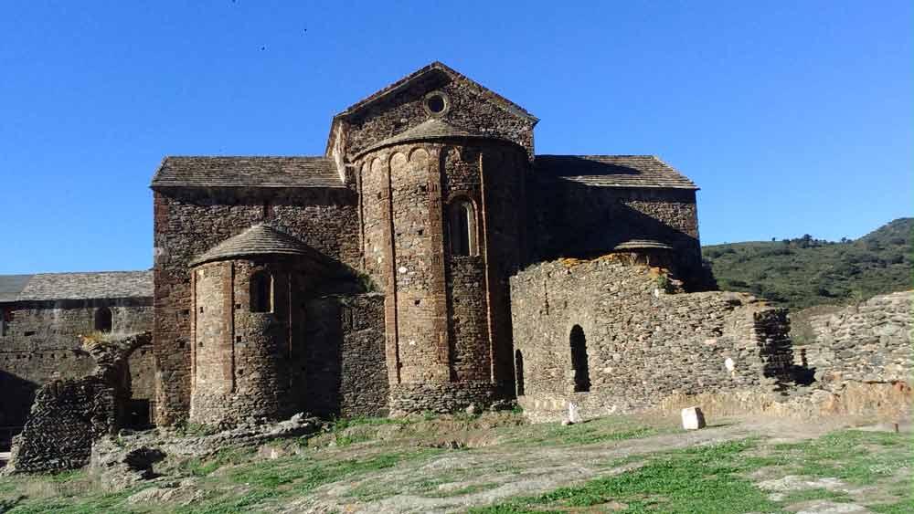 Sant Quirze Camí de Sant Jaume