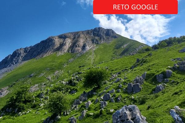 Txindoki 1346 m