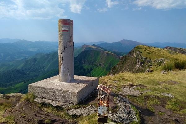 Iparla 1044 m