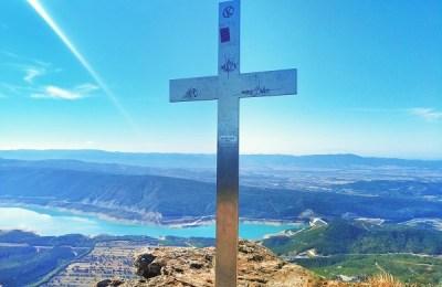cruz de castellar