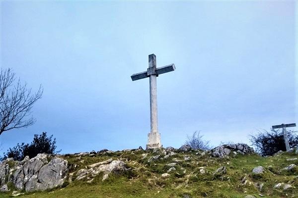 Cruz de Pagoeta