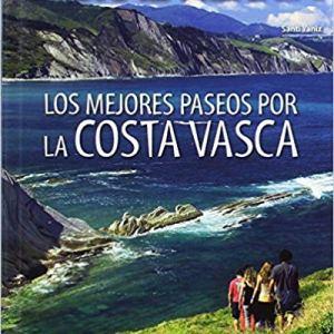 Paseos por la costa vasca