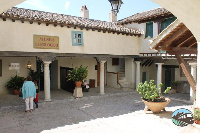 Museo etnológico - Chinchón