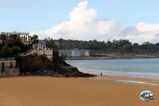 Playa del Sardinero