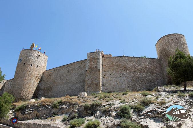 Alcázar - Caravaca de la Cruz