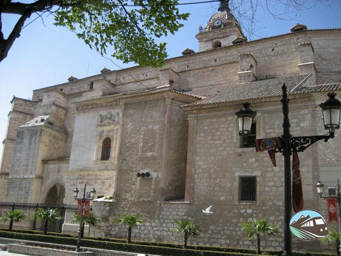 Catedral de Santa María del Prado - Ciudad Real