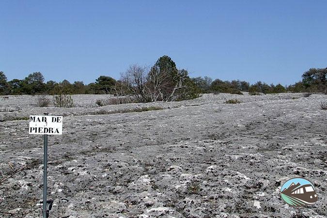 Mar de Piedra - Ciudad Encantada