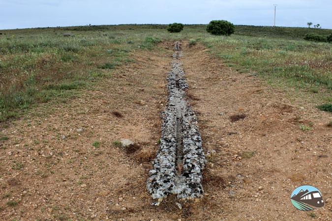Acueducto de Segóbriga