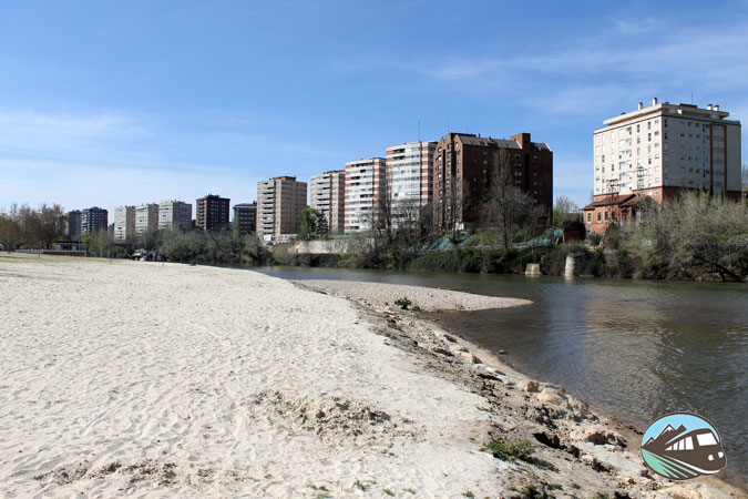 Playa de Valladolid