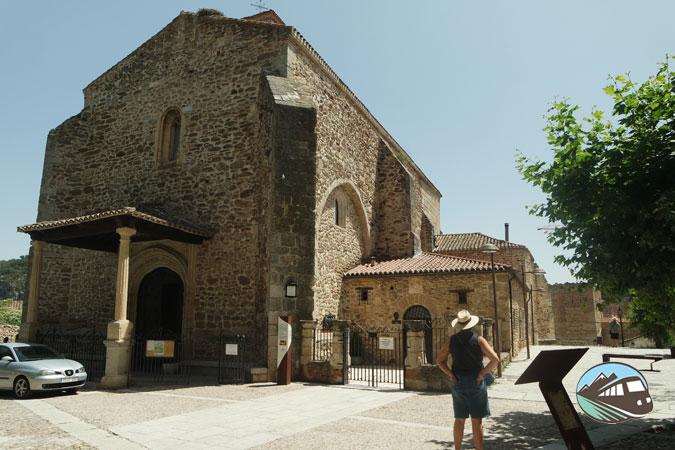 Iglesia de Santa María del Castillo - Buitrago de Lozoya