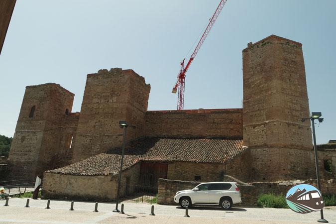 Castillo – Buitrago de Lozoya
