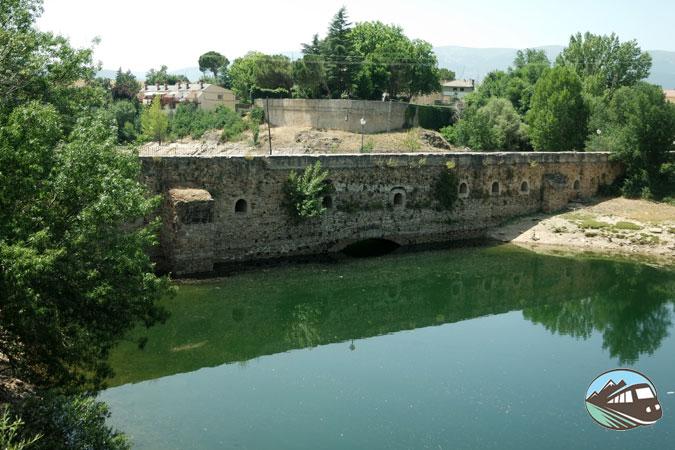 Puente del Arrabal - Buitrago de Lozoya
