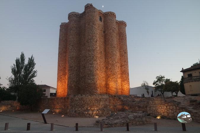 Villarejo de Salvanés