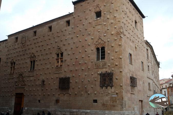 Casa de las Conchas – Salamanca