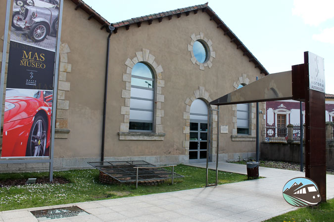 Museo de la automoción - Salamanca