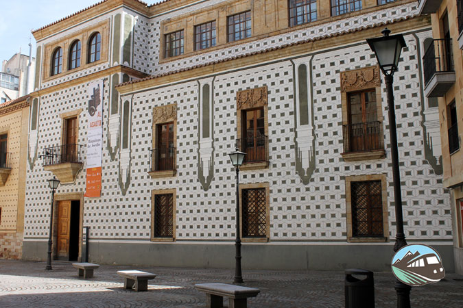Palacio de San Boal – Salamanca