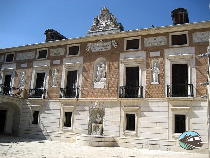 Casa del Labrador – Aranjuez