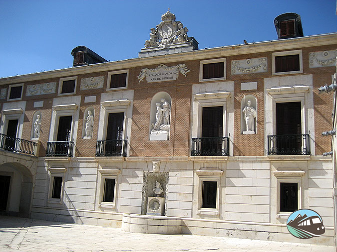 Casa del Labrador - Aranjuez
