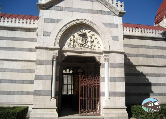 Basílica de Nuestra Señora de Atocha – Madrid