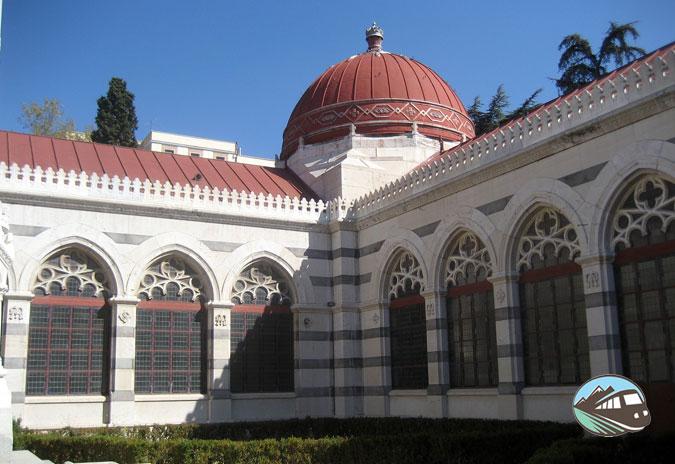 Basílica de Nuestra Señora de Atocha - Madrid