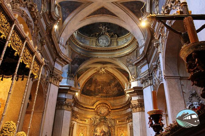 Basílica de San Miguel - Madrid
