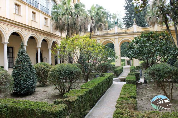 Real Alcázar – Sevilla