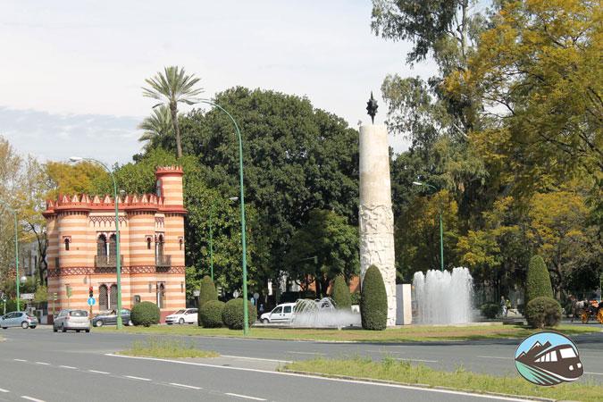 El costurero de la Reina – Sevilla