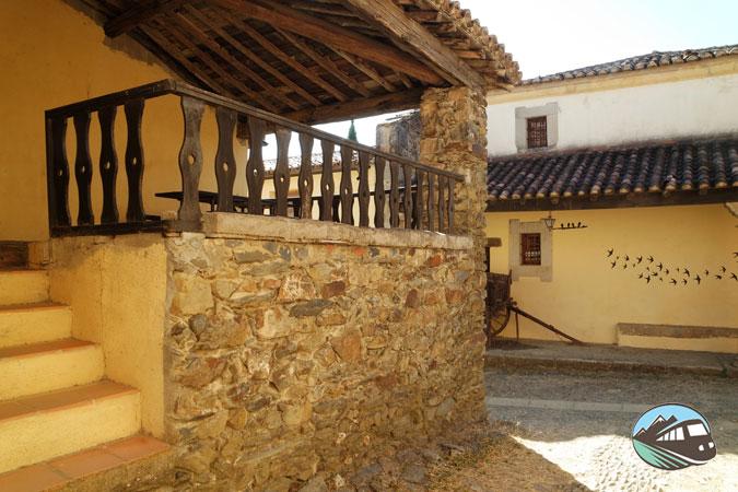 Casas de Granadilla