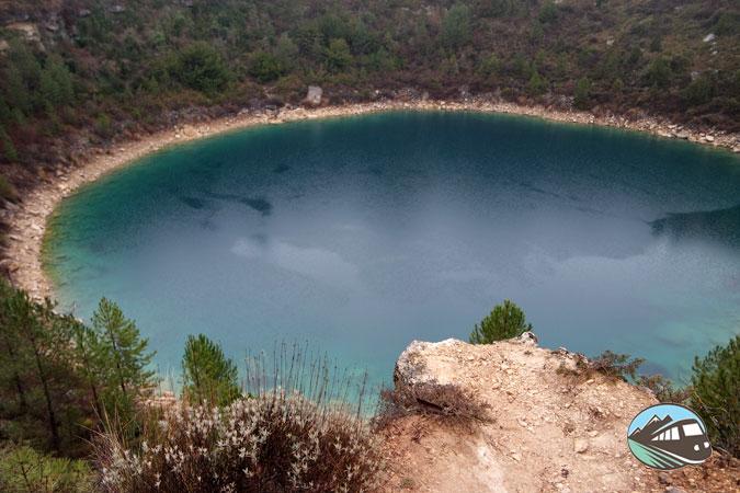 Lagunas Cañada Hoyos