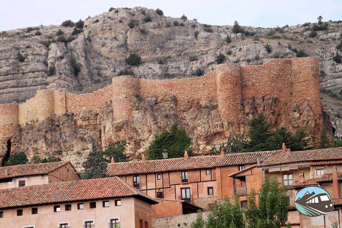 Alcázar de Albarracín