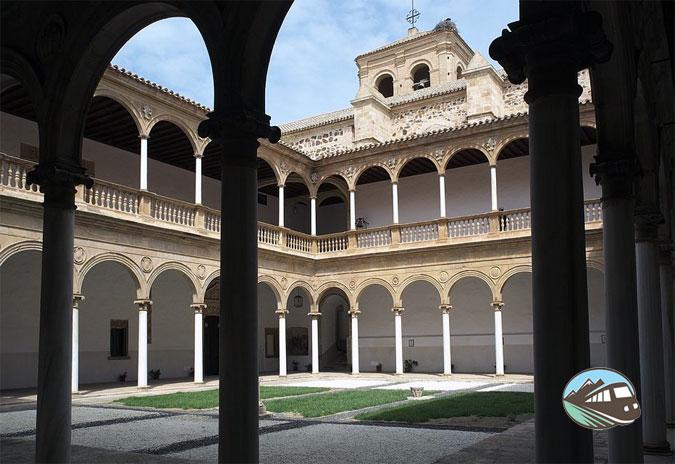 Convento de la Asunción de Calatrava - Almagro