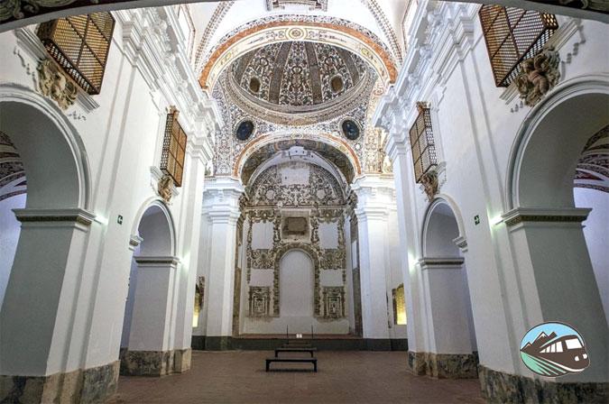 Iglesia de San Agustín – Almagro