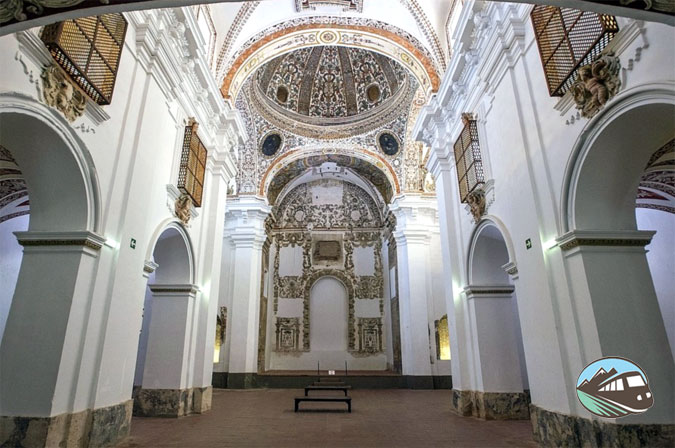 Iglesia de San Agustín - Almagro