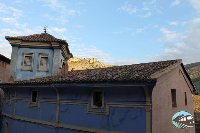 La Casa Azagra - Albarracín