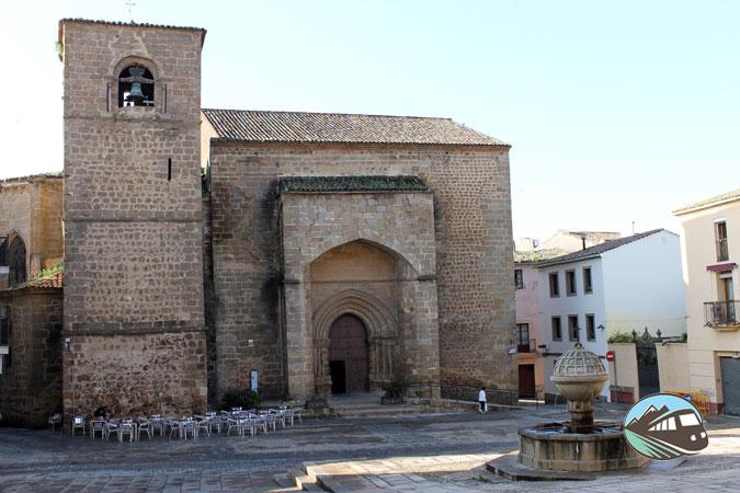 Iglesia de San Nicolás – Plasencia