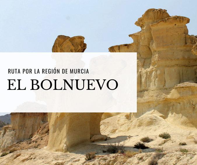 El Bolnuevo
