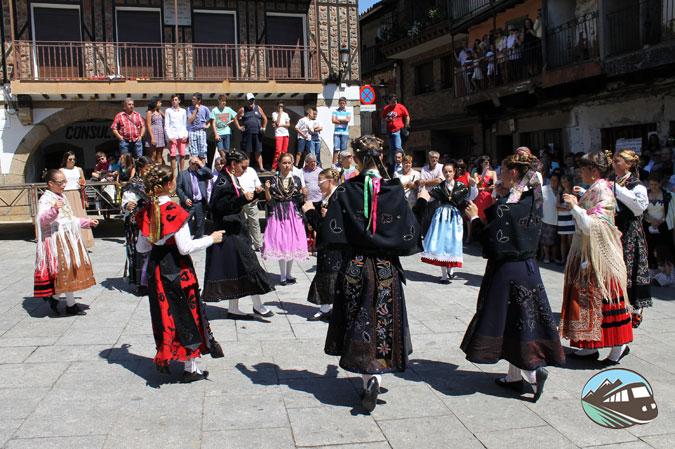 Fiesta de San Ramón Nonato
