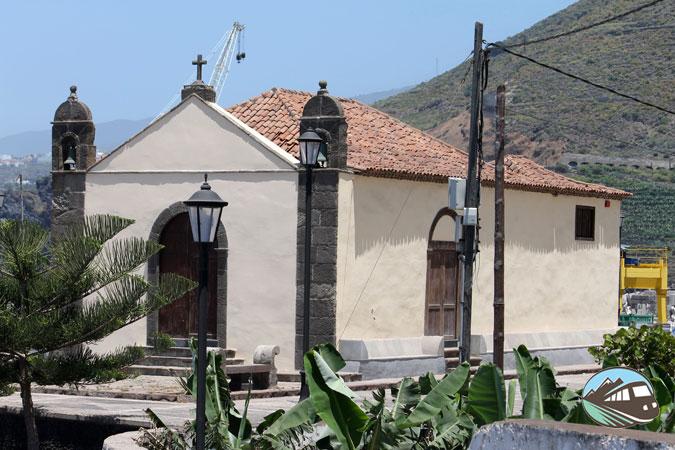 Ermita de San Roque - Garachico